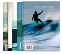 Foam Symmetry issue 20 subscription